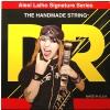 DR Alexi Laiho Signature Series ″ struny do gitary elektrycznej, Extra Heavy, .011-.050