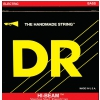 DR HI-BEAM - struny do gitary basowej, 6-String, Medium, .030-.125