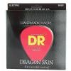 DR DRAGON SKIN - struny do gitary basowej, 5-String, Coated, Medium, .045-.125