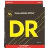 DR LO-RIDER - struny do gitary basowej, 6-String, Medium, .030-.125
