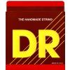 DR RARE - struny do mandoliny, 4-String, Light, .010-.036