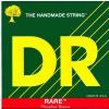 DR RARE - struny do gitary basowej akustycznej, 4-String, Medium, .045-.105