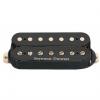Seymour Duncan SH 1N BLK 4C 7 STR ′59 Model, przetwornik do gitary typu Humbucker do montażu przy gryfie, 7-strun, kolor czarny