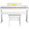 Artesia FUN-1 White - pianino cyfrowe dla dzieci