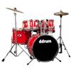 Ddrum D 1 CRD - akustyczny zestaw perkusyjny