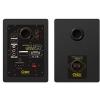 Monkey Banana Gibbon Air Black para monitorów studyjnych, kolor czarny