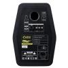 Monkey Banana Turbo 6 Black monitor aktywny 6″ + 1″ (60W LF + 30W HF), kolor czarny