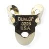 Dunlop 37R zestaw pazurków do gitary 0.0225 mm