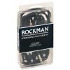 Dunlop Rockman Interconnection Cable Kit ″ zestaw kabli do podłączenia wzmacniacza Rockman z  odtwarzaczem CD, magnetofonem, mikserem itp