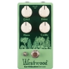 EarthQuaker Devices Westwood - Translucent Drive Manipulator efekt do gitary elektrycznej