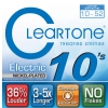Cleartone Electric EMP Strings, LTHB struny do gitary elektrycznej 10 ″ 52