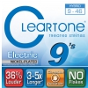 Cleartone Electric EMP Strings, Hybrid struny do gitary elektrycznej 9 ″ 46