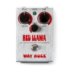 Dunlop E-WHE-206, Way Huge WHE206 - Red Llama 25th Anniversary Overdrive, efekt gitarowy