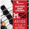Galli MSB-45~105 S - struny do gitary basowej
