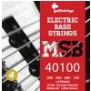 Galli MSB-40~100 S - struny do gitary basowej