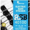 Galli RSB40100 - struny do gitary basowej