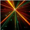 Cameo ROTOFEVER - LED Mirror Ball Emulator - efekt świetlny