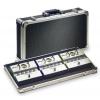 Stagg UPC-500 walizka transportowa na efekty, pedalboard