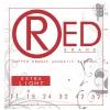 Cleartone RED Copper Bronze struny do gitary akustycznej 11-52