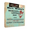 Dunlop Rev Willy Mexican Lottery Strings extra light 007-038