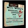 Dunlop Rev Willy Mexican Lottery Strings medium light 009-042