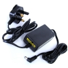 Mooer Wall Adapter Power Supply, 9V DC, 2A, UK plug, (-) center
