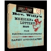 Dunlop Rev Willy Mexican Lottery Strings light 008-040