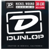 Dunlop NPS Medium 6-string 030-130 struny do gitary basowej