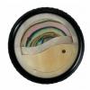 Warwick Regler Knopf, rund 6mm, Yinyang, SW gałka potencjometru, round 6mm, Yinyang, BK