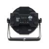 American DJ Mega HEXPAR- reflektor LED RGBWA+UV  czarny płaski 5 x 6W