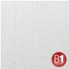 Adam Hall 0155 X 35 W - Gaza typu 100, 3 x 5 m, z oczkami, biała