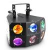 Cameo EYE-EYE-Derby Matrix, efekt LED