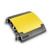 Adam Hall 85600 Defender Ultra L najazd kablowy, 2-kanałowy