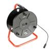 Adam Hall Cables K 3 CDDMX 5030 - Bęben kablowy, 5-stykowy, DMX/AES, 30 m