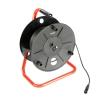 Adam Hall Cables K 3 CDDMX 3030 - Bęben kablowy, 3-stykowy, DMX/AES, 30 m