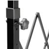 Adam Hall Stands SKS 05 - Uniwersalny stojak na keyboardy i sprzęt