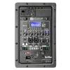 LD Systems Roadbuddy 10 HS (863?865 MHz) przenośny zestaw nagłośnieniowy z mikrofonem bezprzewodowym nagłownym