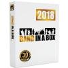 PG Music Band-in-a-Box MegaPak 2018 (MAC), wersja pudełkowa