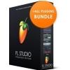 Image Line FL Studio 20 All Plugin Bundle program komputerowy, wersja pudełkowa