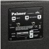 Palmer MI CAB 212 CRM OB kolumna gitarowa 2 x 12″ z głośnikami Celestion Creamback, 8/16Ohm, otwarta z tyłu