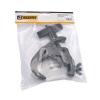 RIGGATEC 400200072 hak Easy Hook Black do 250 kg (48-51mm)
