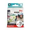 Alpine MotoSafe Pro zatyczki do uszu (2 pary)