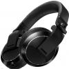 Pioneer HDJ-X7 K słuchawki DJ czarne
