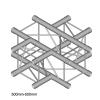 DuraTruss DT 24-C41 T-joint element konstrukcji aluminiowej