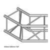 DuraTruss DT 44/2-C23-L135 element konstrukcji aluminiowej, narożnik 135st 50cm