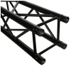DuraTruss DT 34/2-075-BK czarny element konstrukcji aluminiowej 75cm