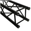 DuraTruss DT 34/2-400-BK czarny element konstrukcji aluminiowej 400cm