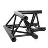DuraTruss DT 33/2-C21-L90-BK czarny element konstrukcji aluminiowej 90st