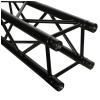 DuraTruss DT 34/2-150-BK czarny element konstrukcji aluminiowej 150cm