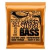 Ernie Ball 2833 NC Hybrid Slinky Bass struny do gitary basowej 45-105